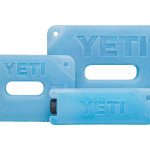 1,2,& 4 lb Yeti Ice